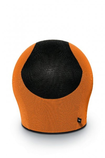 Topstar Kinder Hocker Sitness Kid Ball orange / schwarz 71580BB40