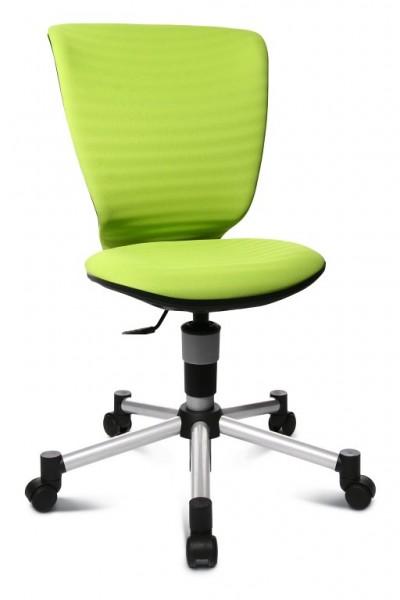 Topstar Kinderdrehstuhl Titan Junior 3D grün 71407BI5