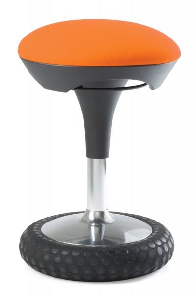 Sitness 20 Hocker G04 Orange