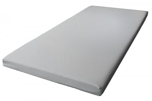 Kinder Baby Komfortschaum Matratze Rollmatratze 60x120x12,5 cm Härte 2 mittel