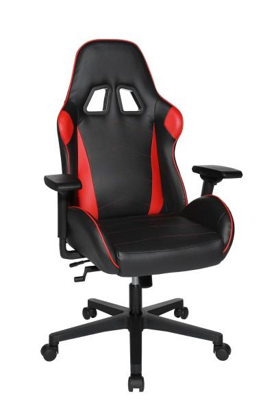 Gaming Stuhl Speed Chair 2 schwarz-rot