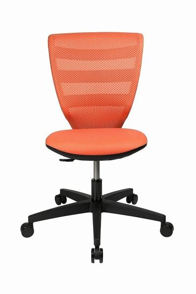 Topstar Kinderdrehstuhl X-Pander Junior orange
