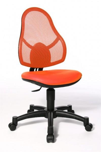 Topstar Kinderdrehstuhl Open Art Junior orange 71430S14