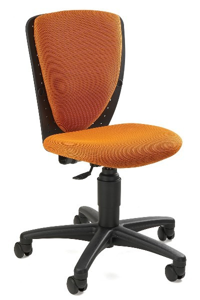 Topstar Kinderdrehstuhl High S`Cool 3 orange 70570BB40