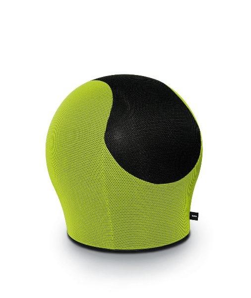 Topstar Kinder Hocker Sitness Kid Ball grün / schwarz 71580BB50