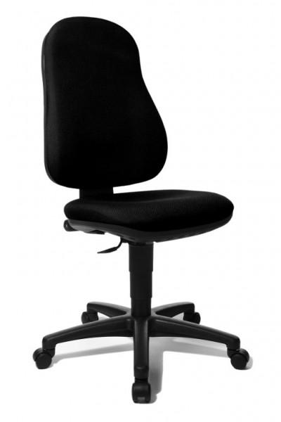 Topstar Bürostuhl Point 50  7020G20 schwarz