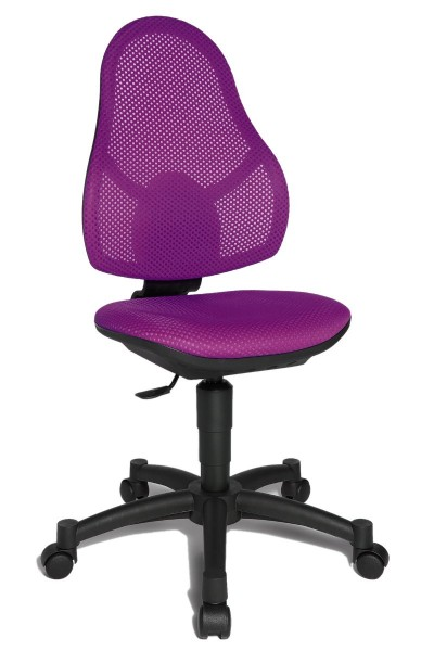 Topstar Kinder Hocker Sitness Kid 30 violette 71340BR7