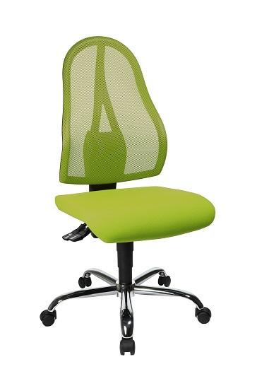 Topstar Bürostuhl Open Point P Junior Grün