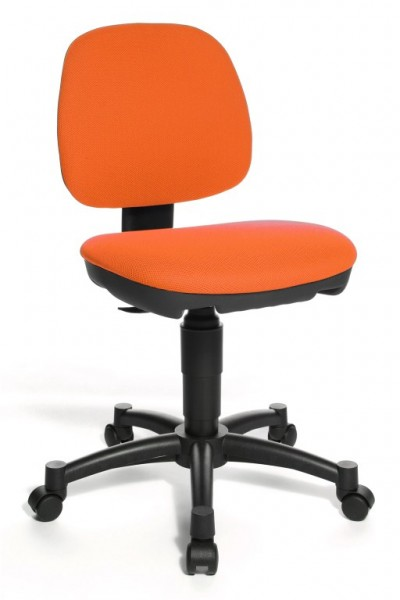Topstar Kinderdrehstuhl  Home Chair orange HP10BC4