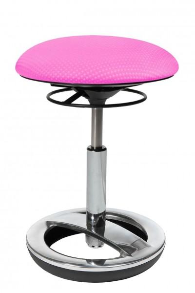 Sitness Bob Alu poliert BT7 Pink