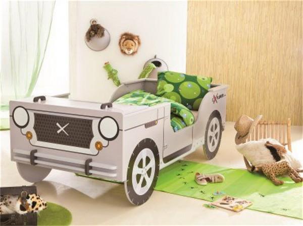 Kinder Auto Bett Jeep Little Rock 494306